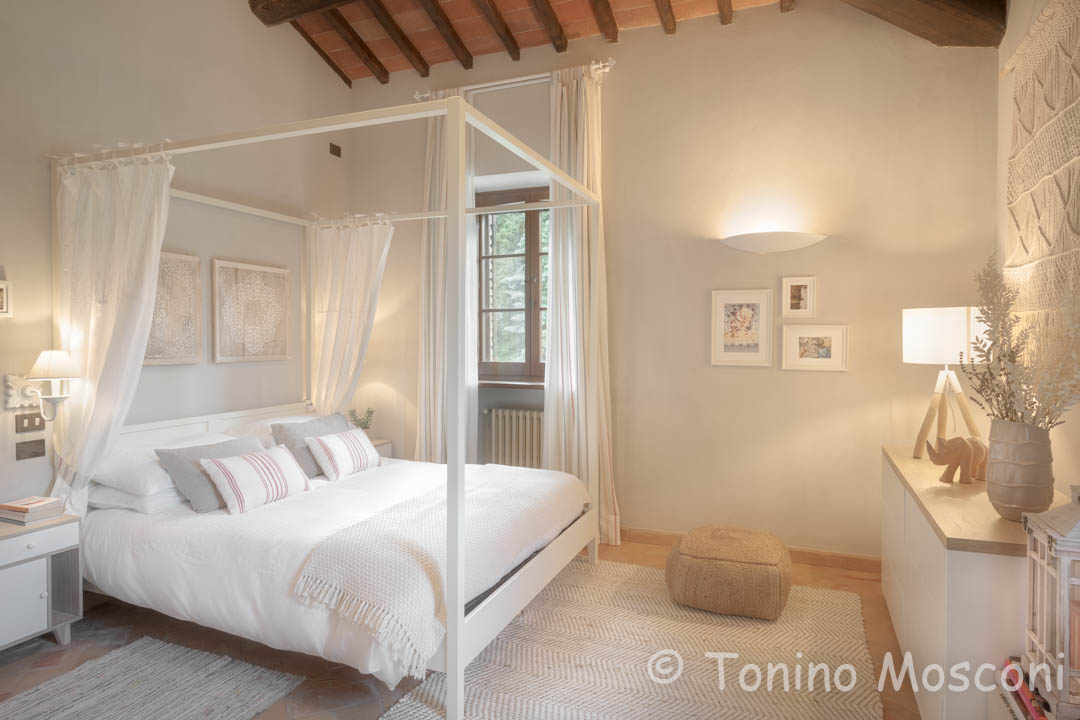 The Mulberry House, Tody, Umbria